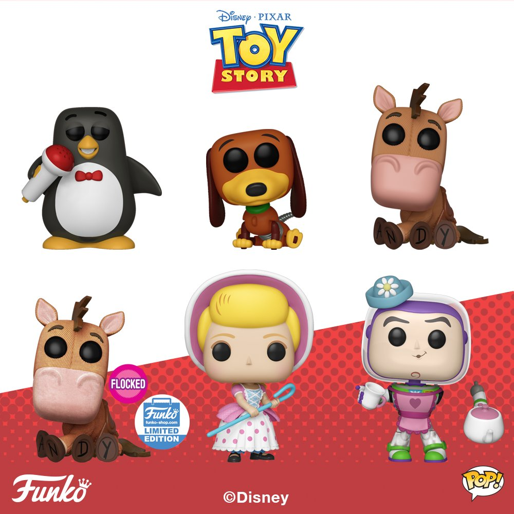 Toy Story Pop