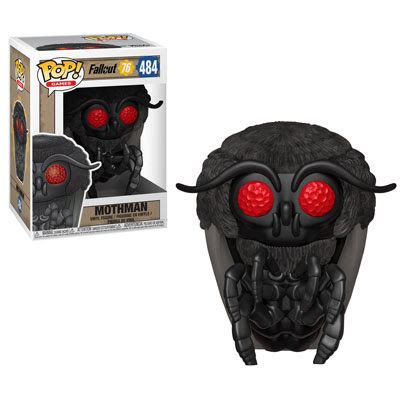 Mothman Funko Pop