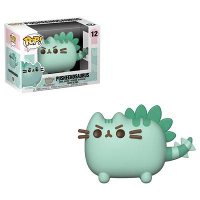 Pusheenosaurus Funko Pop