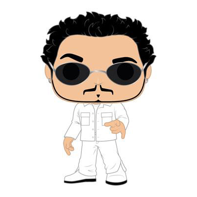 AJ McLean Backstreet Boys Funko Pop