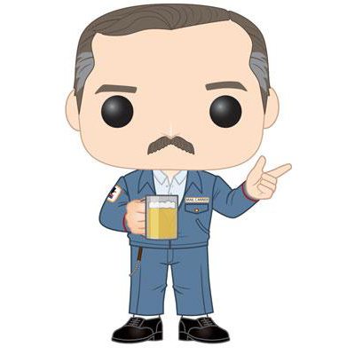 Cliff Clavin Funko Pop Cheers