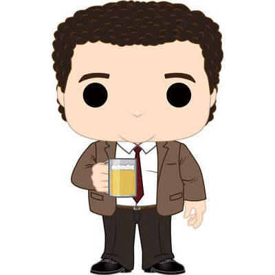Norm Peterson Funko Pop Cheers