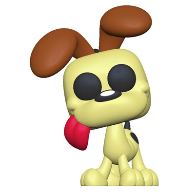 Odie Funko Pop Garfield