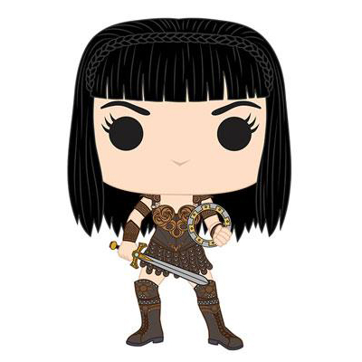 Xena Warrior Princess Funko Pop