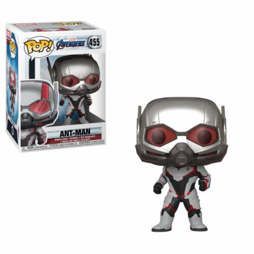 Ant-Man - Avengers Endgame Funko Pop