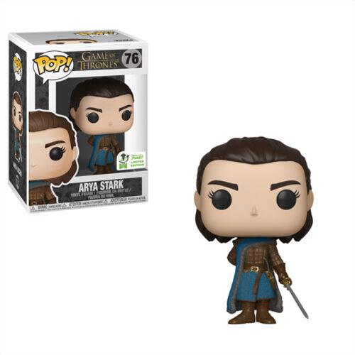 Arya Stark Funko Pop