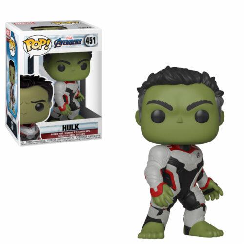 Hulk - Avengers Endgame Funko Pop