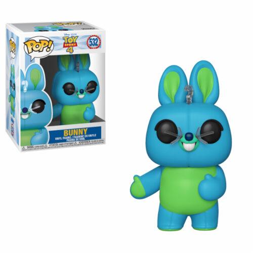 Bunny Funko Pop
