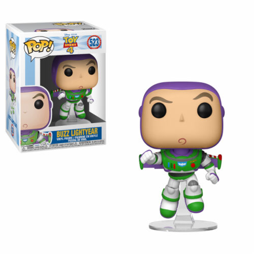 Buzz Lightyear Funko Pop
