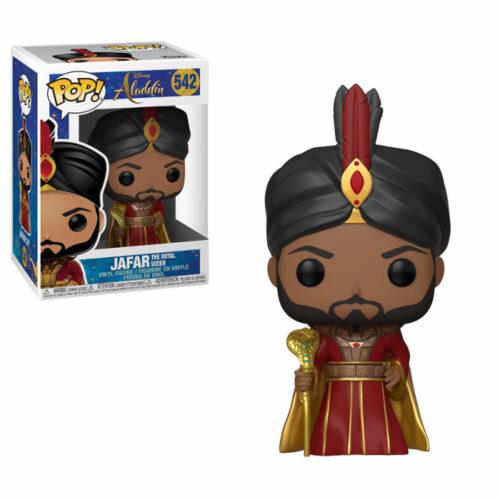 Jafar Funko Pop