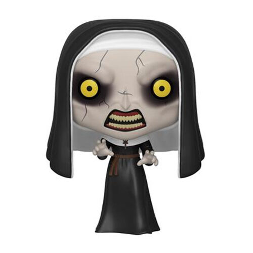The Nun Demonic Funko Pop