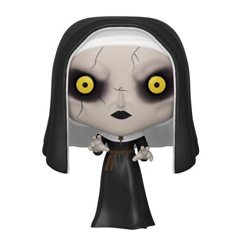 The Nun Funko Pop