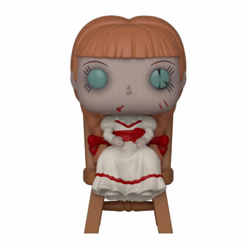 Annabelle in Chair Funko Pop