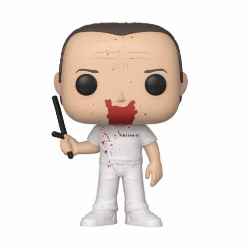 Hannibal (Bloody) Funko Pop