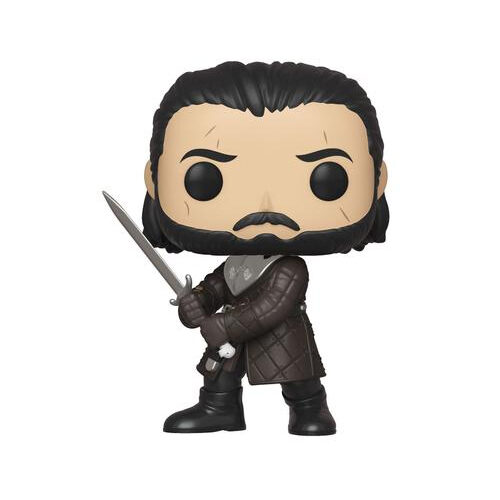 Jon Snow S8 Funko Pop