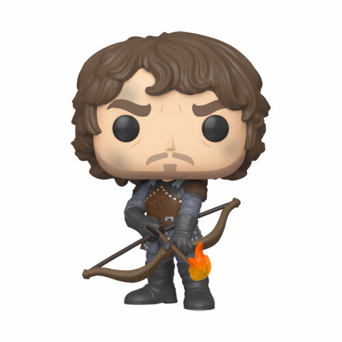 THEON WITH FLAMING ARROWS Funko Pop