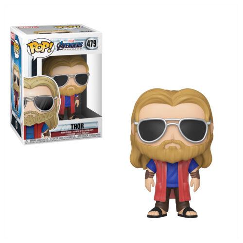 Thor 469 Funko Pop