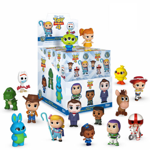 Toy Story Mystery Minis Funko