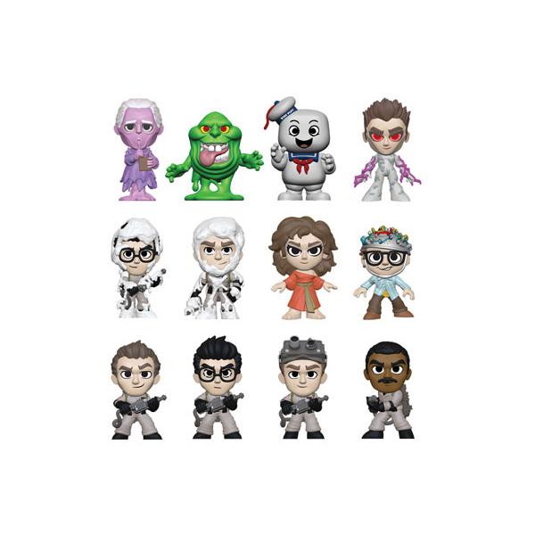 Ghostbusters Mystery Mini Funko