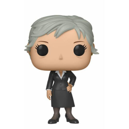 M James Bond Funko Pop