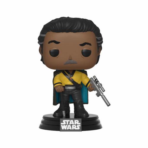 Lando Calrissian Funko Pop