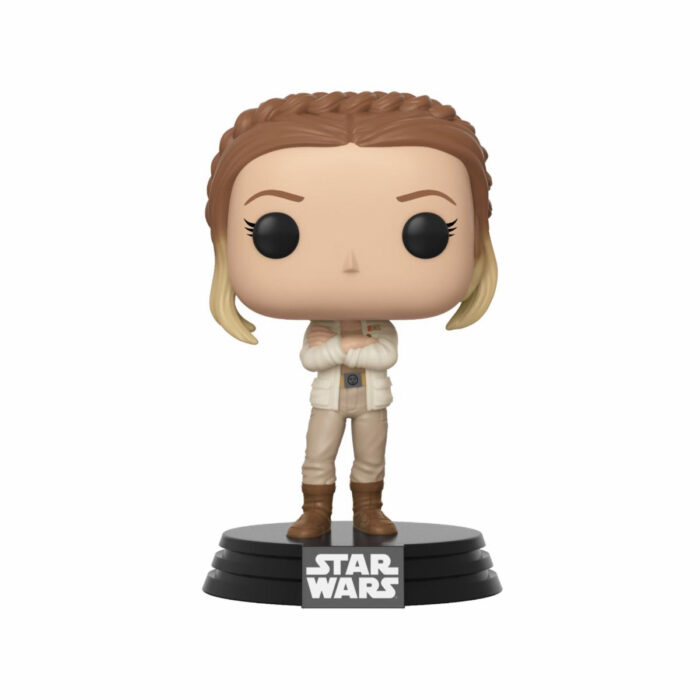 Lieutenant Connix Funko Pop