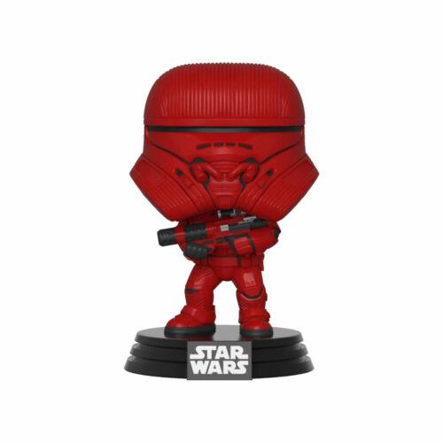 Sith Jet Trooper Funko Pop