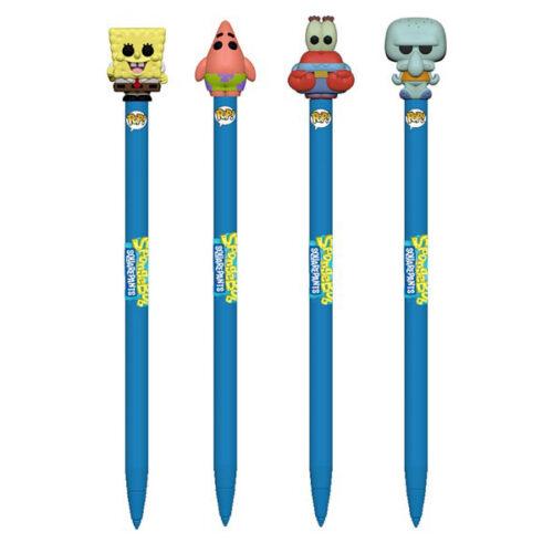Spongebob Pen Topper