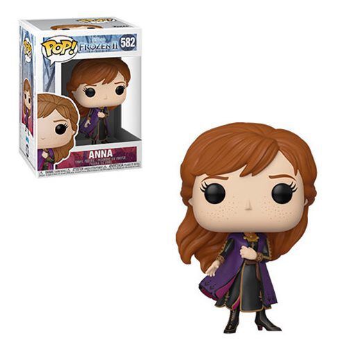 Anna Frozen Funko Pop