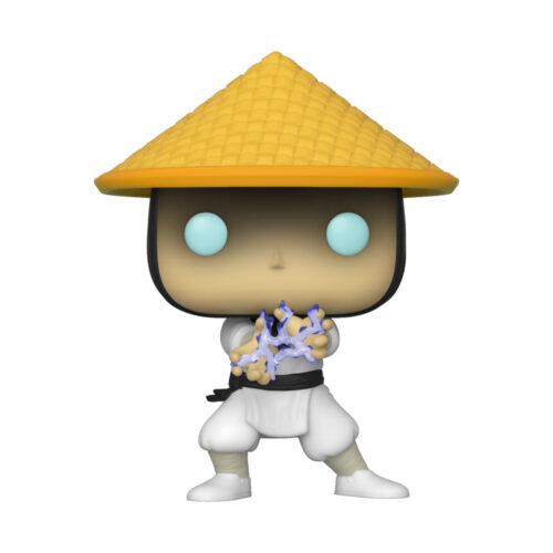 Raiden Mortal Kombat Funko Pop