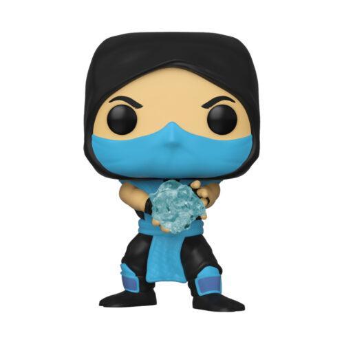 Sub-Zero Mortal Kombat Funko Pop