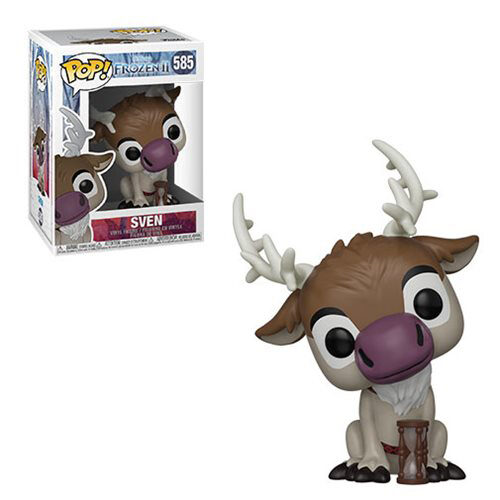 Sven Frozen Funko Pop