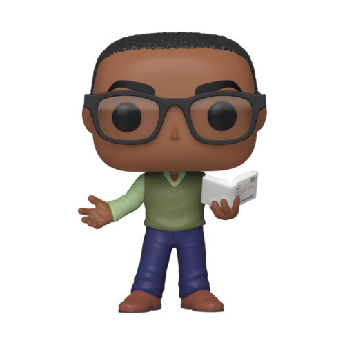 Chidi Anagonye The Good Place Funko Pop