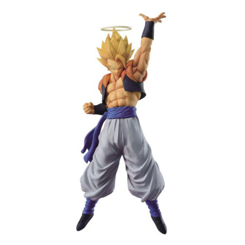 Gogeta Legends Collab Banpresto Figure