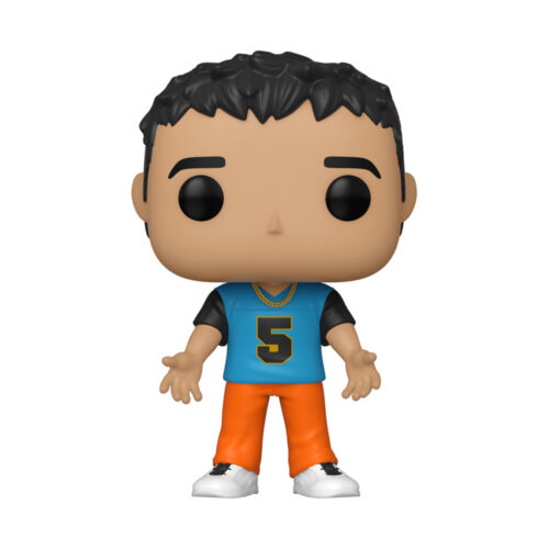 Jason Mendoza The Good Place Funko Pop