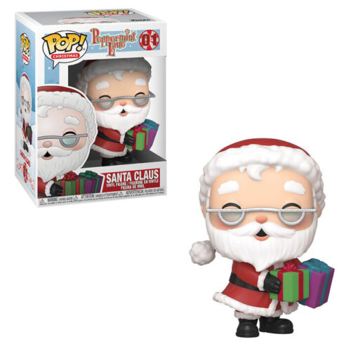 Santa Claus Funko Pop