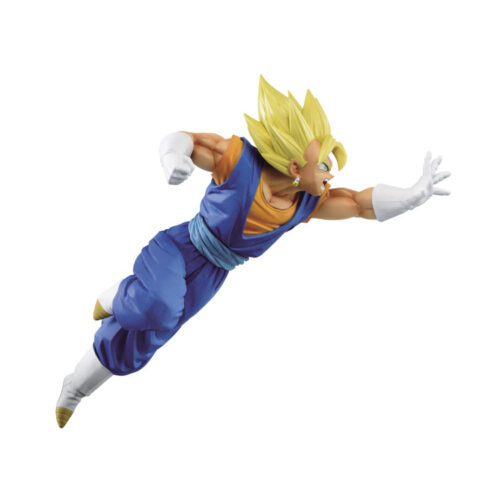 Super Saiyan Vegito Retsuden 2 Banpresto Figure