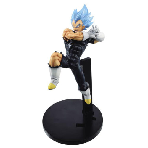 Vegeta Tag Fighters Banpresto Figure