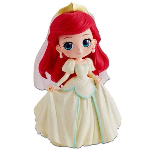 Ariel Dreamy Style A Q Posket Banpresto