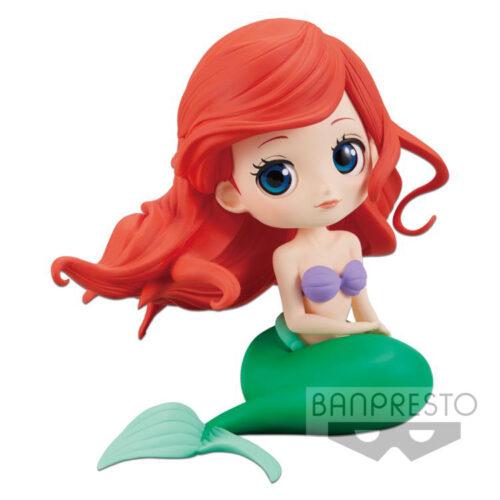 Ariel Q Posket Banpresto
