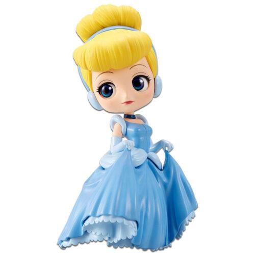 Cinderella Q Posket Banpresto