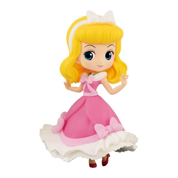 Cinderella Q Posket Banpresto Petit