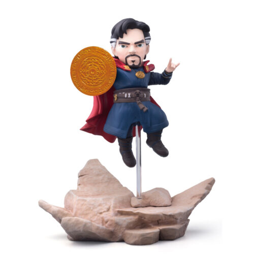 Dr Strange Mini Egg Attack Beast Kingdom