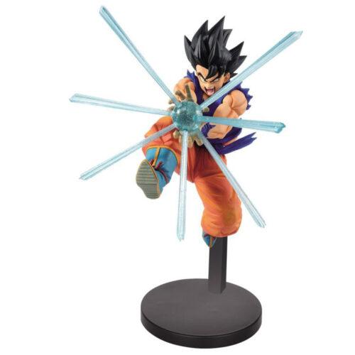 Goku G x Materia Banpresto