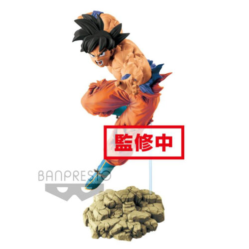 Goku Tag Fighters Banpresto