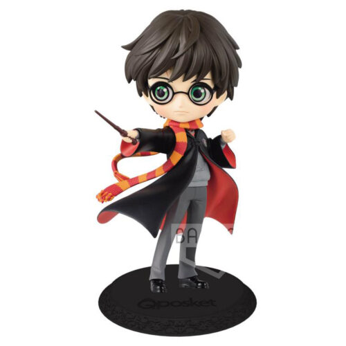 Harry Potter Q Posket Banpresto