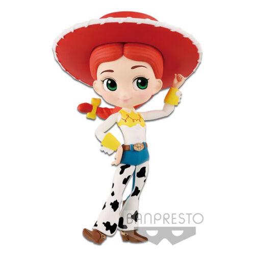 Jessie Q Posket Petit Banpresto