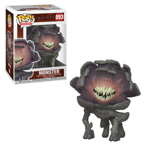 Monster A Quiet Place Funko Pop