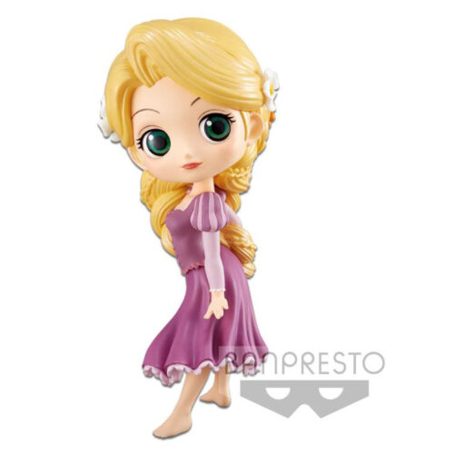 Rapunzel Normal Color Q Posket