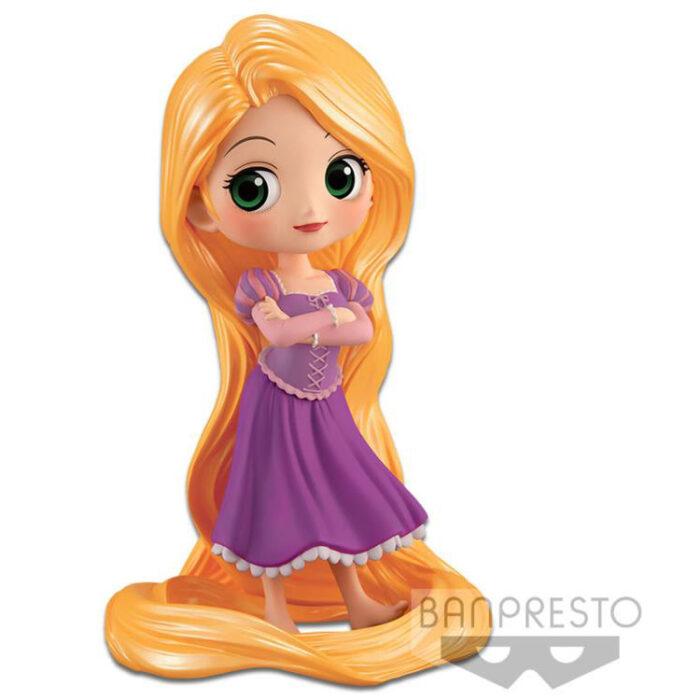 Rapunzel Q Posket Banpresto